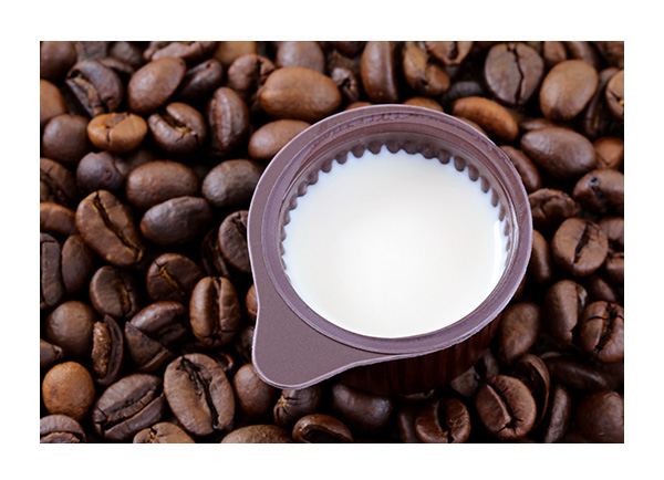 Northern Utah coffee products