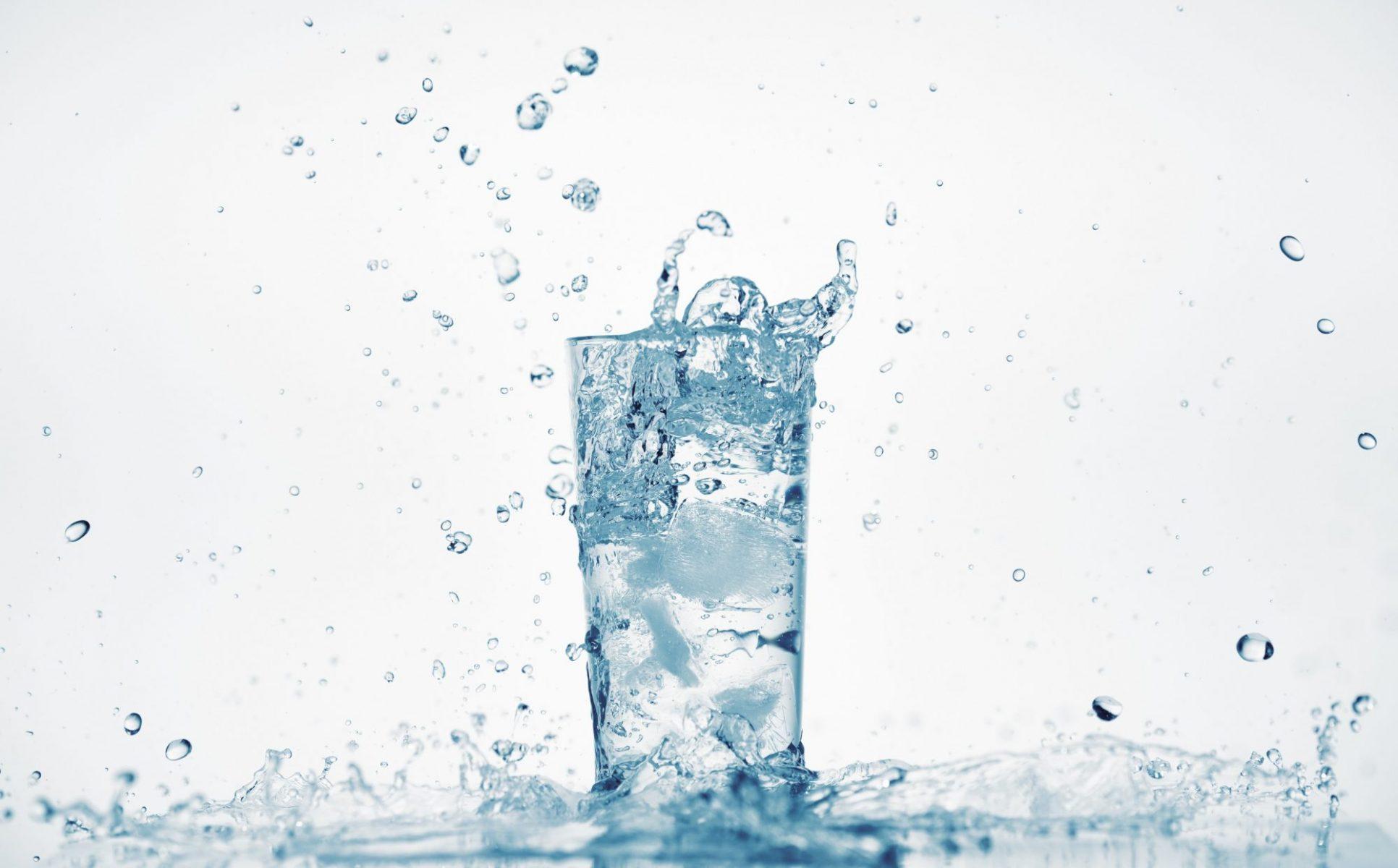 Drinking Water in Salt Lake City | Water Service | Beverage Vending Machine