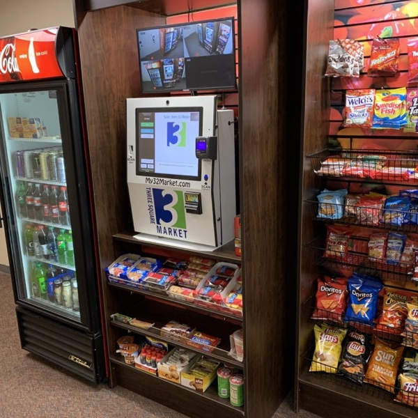 Safe office vending options in Salt Lake City and Phoenix Metro Area