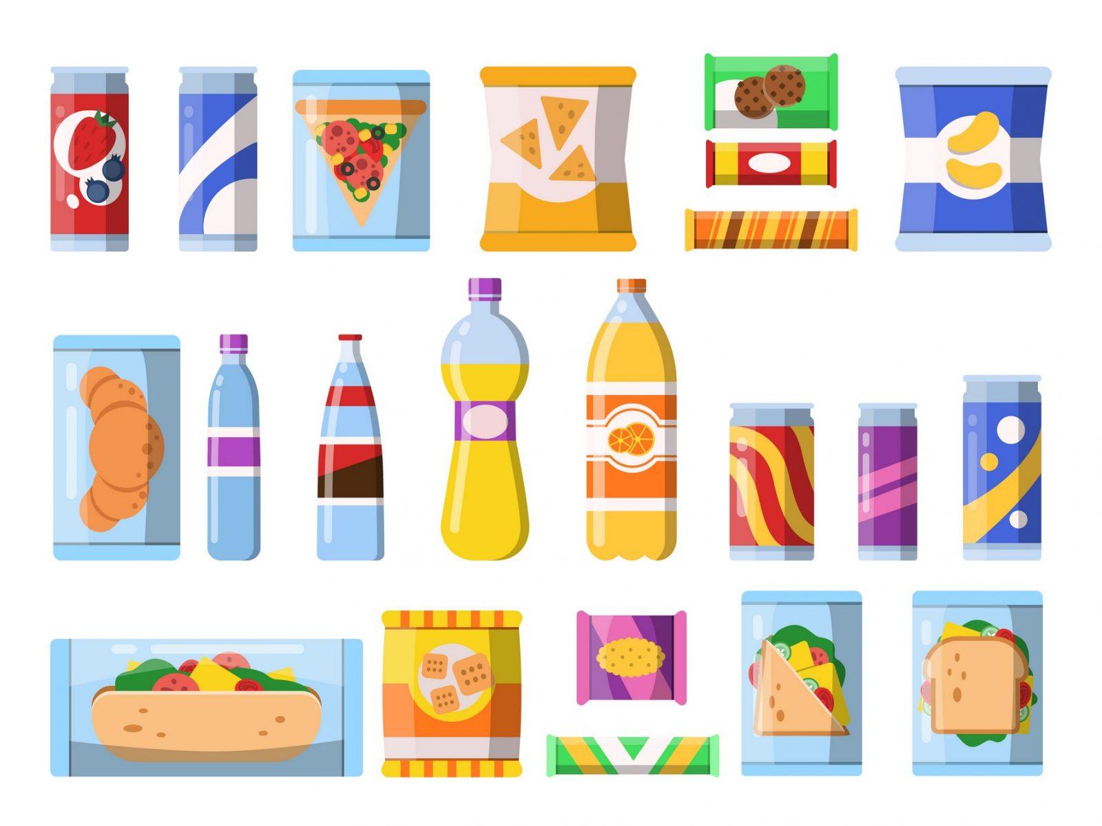 Phoenix Snack Options | Vending Service | Break Room Solutions